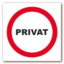 Private Pages