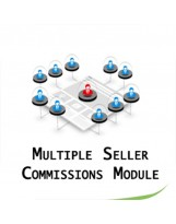 Seller Commissions Module
