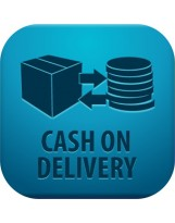 Cash on Delivery with TAX