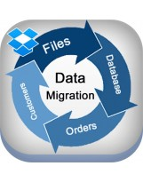 Data Migration + Backup Ultimate with Dropbox Module