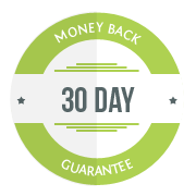 30 Day Money Back Guarante